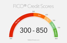 credit info