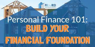 finance goal