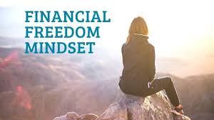 financial mindset