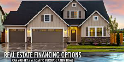 home financing choices
